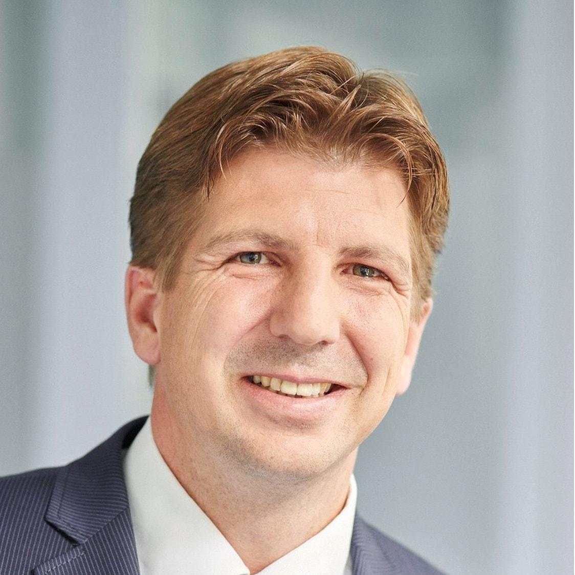 Marco Schriber